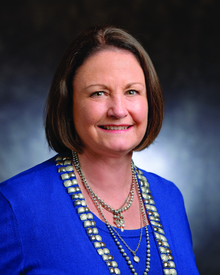 Campus profile: Marianne Corr, Office of General Counsel