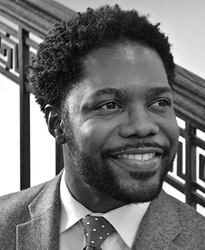 Scholar of African American literature to join Department of English