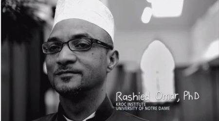 Video: Fighting for Peace Among Religions
