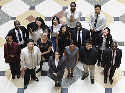 CCHR announces 2015 internships