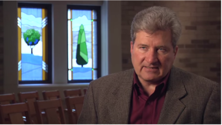 Video: Theologian Gary Knoppers on the origins of an international Judaism