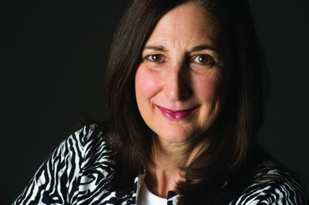 Karen Richman: 'We are a nation of immigrants'