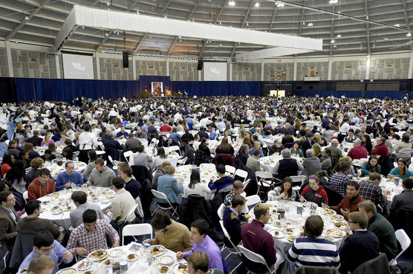 2016 Martin Luther King, Jr Celebration Luncheon