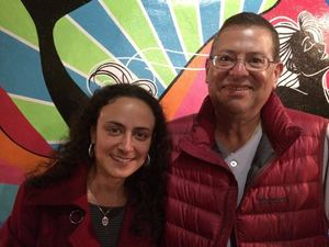 Jim Aviles, '82, and Milena de Goes establish LL.M. fellowship for Brazilian students