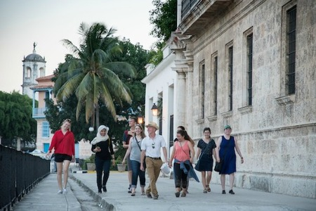 Crossroads of the Americas: Notre Dame goes to Cuba in wake of papal visit