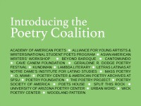 Letras Latinas, other poetry groups offer programs on Migration