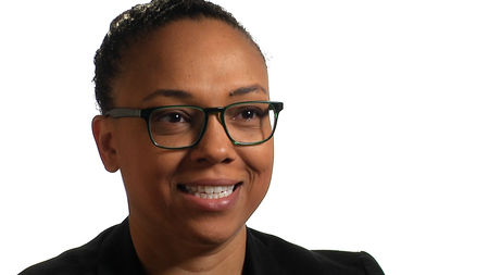 Faculty fellow, Jennifer Jones on understanding race relations