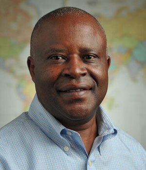 Theology and peace studies professor wins Luce Fellowship for research on sub-Saharan Africa