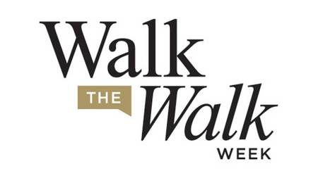 Celebrating Martin Luther King Jr. Day, Walk the Walk Week