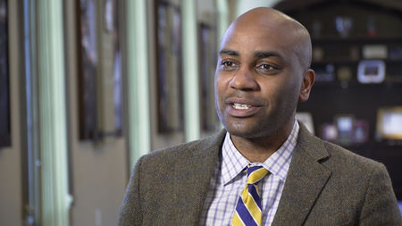 English professor Ernest Morrell on why powerful, equitable literacy is essential