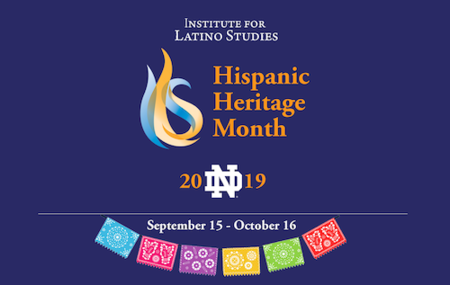 ILS' Hispanic Heritage Month 2019 Events