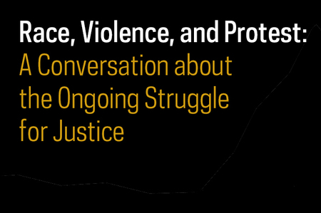 Video: Race, violence, protest, and the ongoing struggle for justice