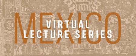 Mexico City Global Center to launch new virtual lecture series