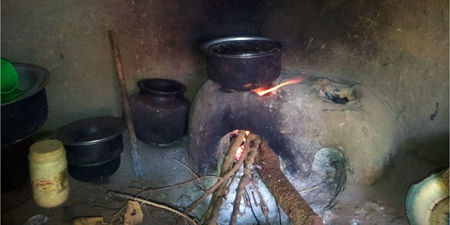 Pulte Institute researchers find connections between improved cookstoves and reduced domestic violence in Uganda