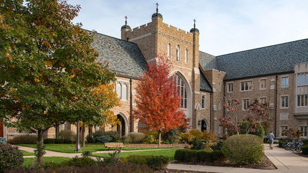 Notre Dame Law School establishes Religious Liberty Clinic