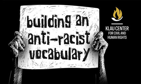 New initiative will tackle racism's core concepts