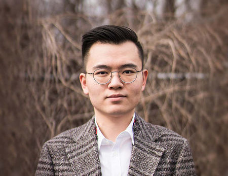 Tong Zhao awarded Snap Research fellowship for work to enhance intelligent systems