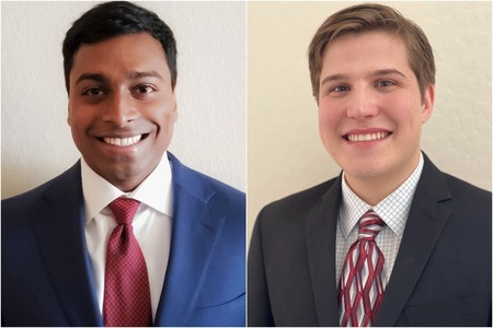 ND Law students win North American region in international environmental moot court competition