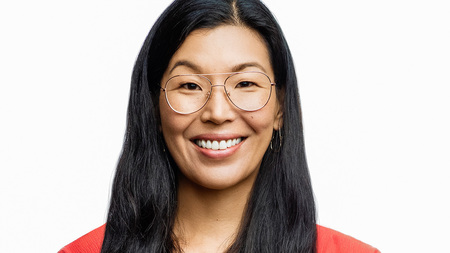 VIDEO: Asian American Distinguished Speaker Series with Ai-jen Poo